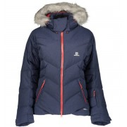 Salomon W ICETOWN JACKET. Gr. L