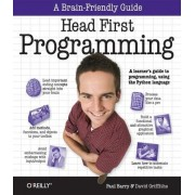 Head First Programming by David Griffiths