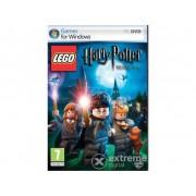 Joc Lego Harry Potter 1-4 Ver.2 Cz PC