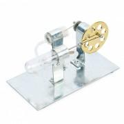 MAIKOU Stirling DIY calor potencia Stirling motor de juguete educativo