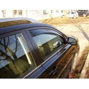 Set Paravanturi fata Toyota Avensis (4 usi) (2003-)