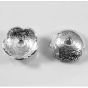 Floricele 8mm, Argint 925