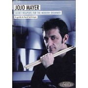 Jojo Mayer - Secret Weapons for the Modern Drummer (0884088157142) (2 DVD)