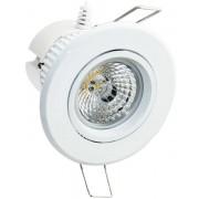 4 Focos LED de 6W