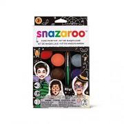 Snazaroo - 10118 - Palette de Maquillage - Halloween