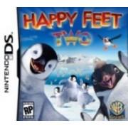 Happy Feet Two Nintendo Ds
