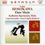 Caput Ensemble - Flute Music (0747313247974) (1 CD)