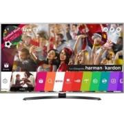Televizor LED 140 cm LG 55UH668V 4K UHD Smart Tv Bonus Telecomanda LG AN-MR650 Magic