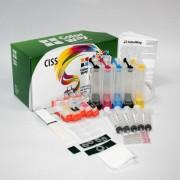 CISS pre Canon IP4850 / MG5250 (PGI525 / CLI526)