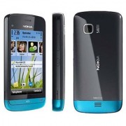 Nokia Battery Back Cover Body Housing Replacement Nokia C5