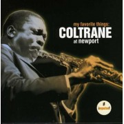 John Coltrane - My Favorite Thing- At New (0602517350540) (1 CD)