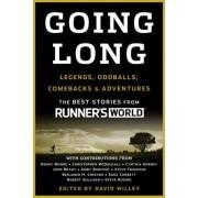 Going Long by Runner's World