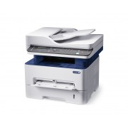 WorkCentre 3215NI -Wi-Fi b/g/n Multifunctional A4 laser alb-negru Xerox
