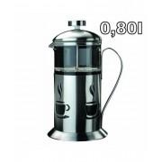 Konvice na kávu a čaj French Press BergHoff Cook and Co, 0,80 l