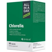 Sensilab ALL IN A DAY Chlorella