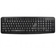 Tastatura Serioux SRXK-9400 USB Ro Layout cu fir neagra