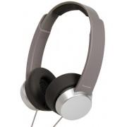 Casti Panasonic Iconic RP-HXD3E-T brown