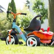Tricicleta Toptrike Capt'n Kiddy