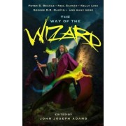 The Way of the Wizard by Peter S. Beagle