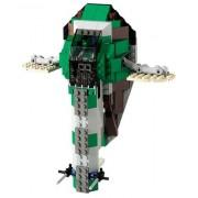 LEGO Star Wars: Slave 1 Establecer 7144