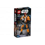 Star Wars - Poe Dameron 75115