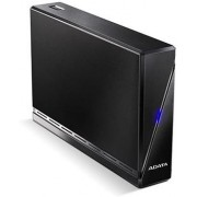 "HDD Extern A-DATA Media HM900, 3.5"", 3TB, USB 3.0 (Negru)"