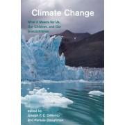 Climate Change by Joseph F. C. DiMento