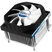 ARCTIC Alpine 20 Plus CO CPU Cooler - Intel LGA2011 92mm PWM Fan 24/7 Operation at 24dBA