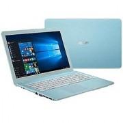 ASUS NB (X540LA-XX441D I3-5005U 4GB 1TB DOS) BLUE