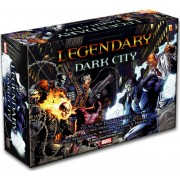 Legendary : Extension Dark City