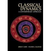 Classical Dynamics by Jorge V. Jose