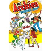The Archies' Greatest Hits: v. 1 by Archie Comics