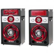 DJ SPEAKER SET DJ601 INTEX KOM0654