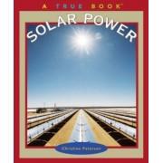 Solar Power by Christine Petersen