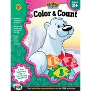 Color & Count, Ages 3+ by Brighter Child