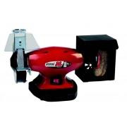 Smerigliatrice da banco Femi 36N mola + spazzola Ø 150mm 450W