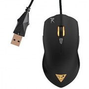 GAMDIAS Ourea FPS Gaming Mouse with Adjustable DPI Weight System & 6 Smart Keys(GMS5501)