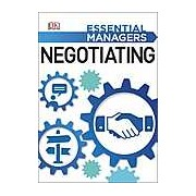 Essential managers - Negotiating
