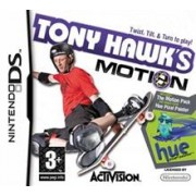 Tony Hawk's Motion Nintendo Ds