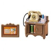 Epoch Sylvanian Families Sylvanian Family Doll &Quot;Phone Set Ka -501&Quot;