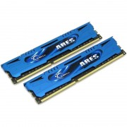 Memorie GSKILL ARES Blue 8GB DDR3 1600 MHz CL9 Dual Channel Kit