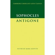 Sophocles: Antigone by Sophocles