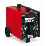 Aparate de sudura tip redresor TELWIN Quality 280 AC/DC