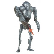 Star Wars - Attack of the clones 84853 - Action Figur - Super Battle Droid