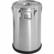 Marmita inox termica 35 litri