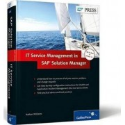 IT Service Management in SAP Solution Manager by Nathan Williams