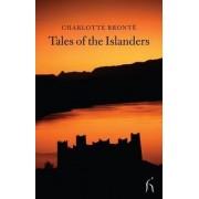 Tales of the Islanders by Charlotte Bronte