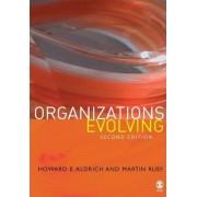 Organizations Evolving by Howard E. Aldrich