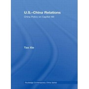 US-China Relations by Tao Xie