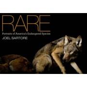 Rare by Joel Sartore